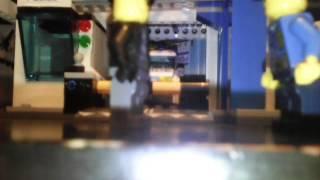 Pirañas lego 3D película completa parte 1