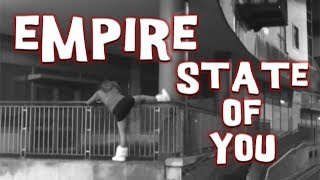 Jay-Z ft Alicia Keys - Empire State Of Mind PARODY | Joanna Ryde - Empire State Of Ya
