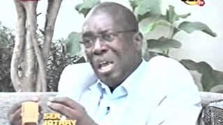 Souleymane Ndéné Ndiaye: ''Karim Wade doit être libéré''