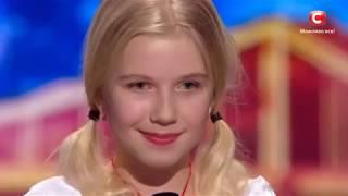 Awesome Ukrainian yodler - SOFIA SHKIDCHENKO (with English subtitles)