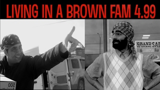 Akaamazing | Living in a Brown Fam #4.99