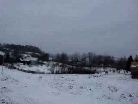 Старый Изборск. Рождество 2008. Псков_2