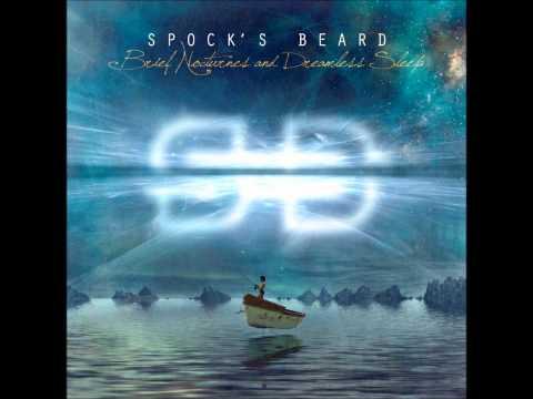 Spocks Beard - Down A Burning Road