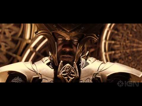 Thor 2 -