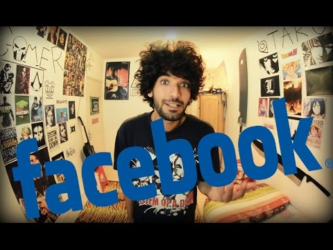 Hor Cujet : Facebook - فايسبوك
