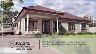 Zambian home Loans TVC 2018