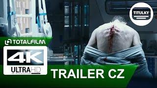 Vetřelec: Covenant (2017) CZ 4K trailer