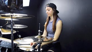 Download Lagu Toxicity - System Of A Down - Drum Cover Gratis STAFABAND