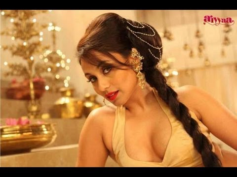 Aga Bai Aiyyaa Full Video Song | Rani Mukherjee Prithviraj Sukumaran...