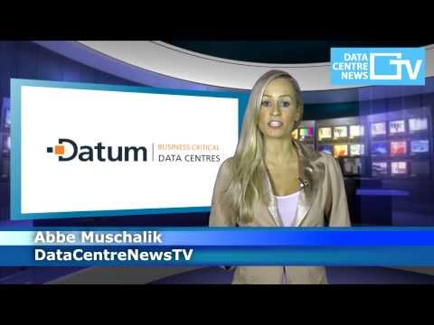 How to develop a 5 star colocation contract from Datum Datacentres video news