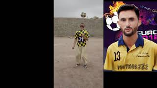 Pakistan street child footbal shakardara kohat  1