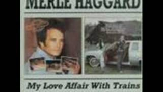 Watch Merle Haggard Stop The World And Let Me Off video