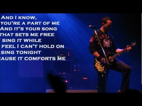 In Loving Memory by Alter Bridge Lyrics