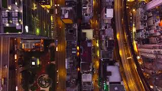 City Lights Royalty Free NO COPYRIGHT Music and Video Footage