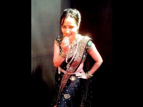 Natrang Marathi Song Vajle Ki Bara With Vrushali Hatalkar Marathi Lawani Dance Perfomance video