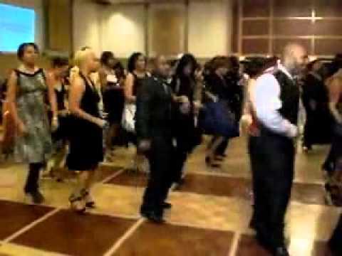 The Wobble Line Dance(wobble Line Dance)(wobble Dance) video