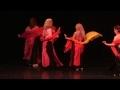 Oriental Rhythms Gala With Sadie In Budapest - Demo / Sefirah & Oriental Dance Hungary