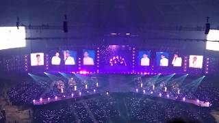 171125 @ EXO 엑소 - Walk On Memories [The EℓyXiOn in Seoul D2]