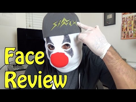 My Face Review - PlayStation 4 and Hoverboad Giveaway