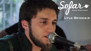 Ufuk Beydemir - Ay Tenli Kadın   Sofar Istanbul