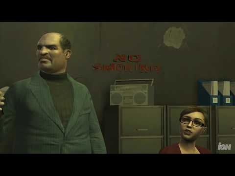 GTA IV (PC) Review