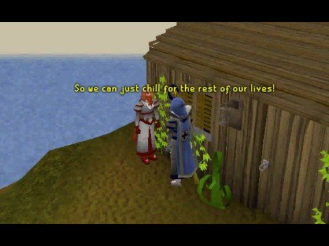 How Runescape Began