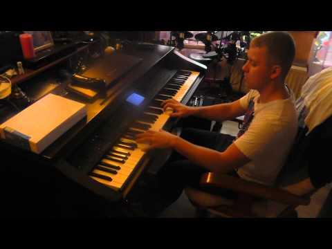 Gra Na Pianinie Za 60zł :D