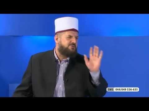 """[ 28.08.2014 ] Emisioni """"Rruga e ndriçuar"""" me Dr. Shefqet Krasniqi"""
