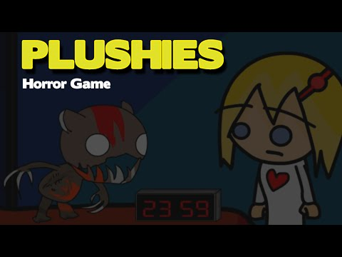 PLUSHIES the HORROR GAME
