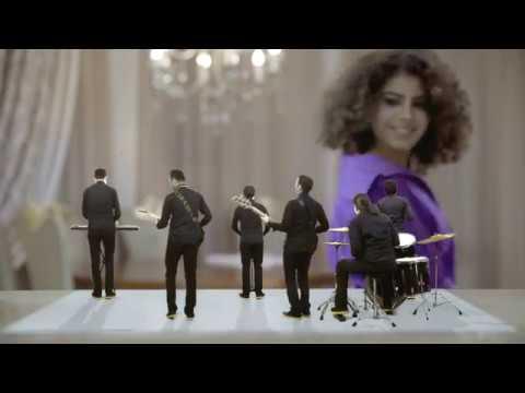 YellowStones - Nazan Yar / Նազան Յար