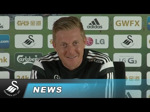 Swans TV - Preview : Monk on Arsenal
