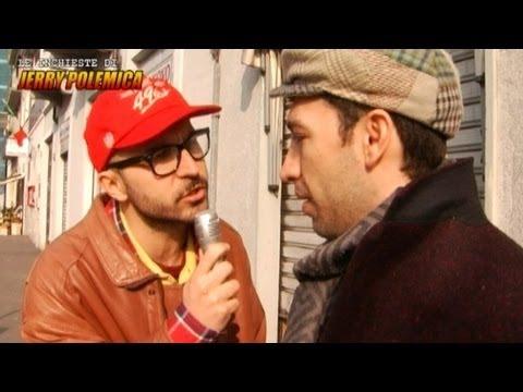 Maccio Capatonda - Jerry Polemica - Giovani