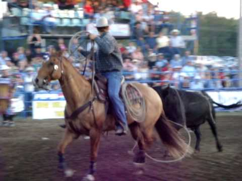 Cowboy Poker Park Rapids, MN  PBR 4th of July