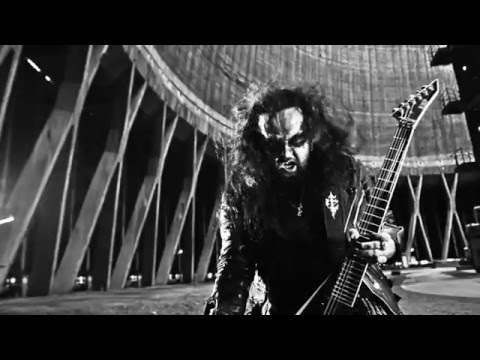 Sinsaenum Army of Chaos music videos 2016 metal