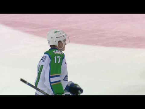 Kirill Kaprizov sick SO goal