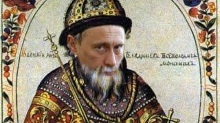 Путина на царство!