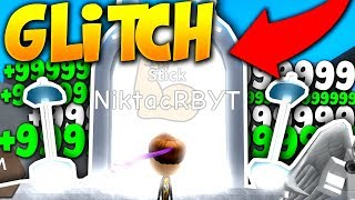 REBIRTH GLITCH, SKY GYM & TOP ON STRENGTH LEADERBOARD IN ROBLOX WEIGHT LIFTING SIMULATOR 3