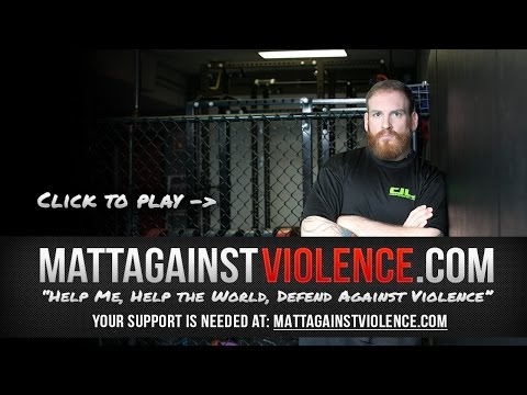 Matt Bryers Chaos Interview: Self-Defense, Fight Science and Warrior Lifestyle