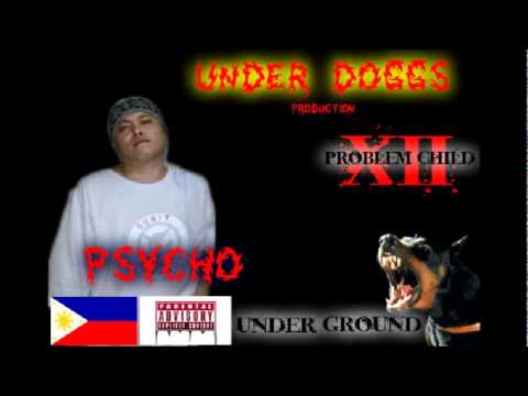 UNDER DOGGS - ATAT ft. PINOY REBELS.wmv