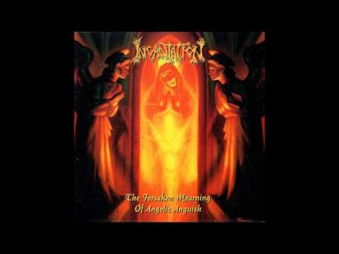 Incantation - Shadows Of The Ancient Empire