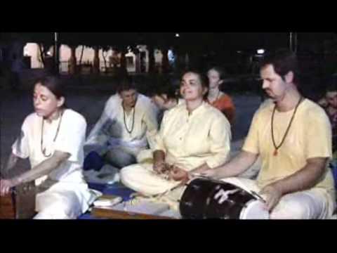 Sri Hanuman Chalisa video