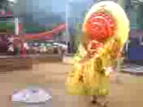South Karnataka Festival -bhuta Kola 6 video
