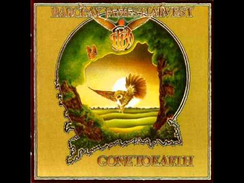 Barclay James Harvest - Hard Hearted Woman