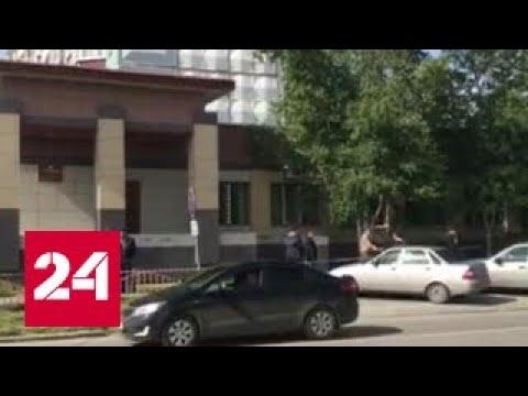 Поножовщина в центре Сургута: ранены семь прохожих, преступник застрелен