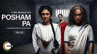 Posham Pa | Trailer | Mahie Gill | A ZEE5 Original Film | Premieres 21st August 2019 On ZEE5