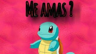 Me amas ?    Meme