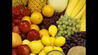 Watch Procol Harum Fresh Fruit video
