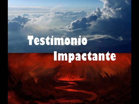 TESTIMONIO IMPACTANTE (AUDIO)