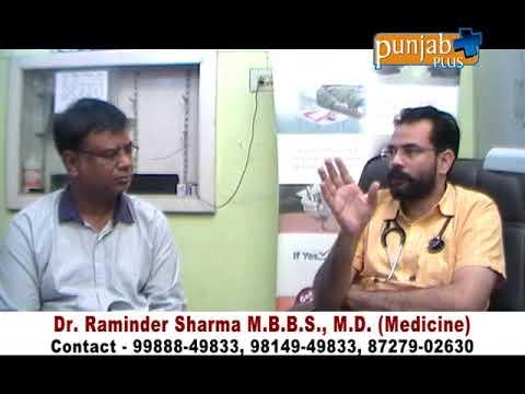 Dr. Raminder Sharma