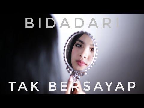 BIDADARI TAK BERSAYAP - ANJI (DUET VERSION) - OSKAR & SISI